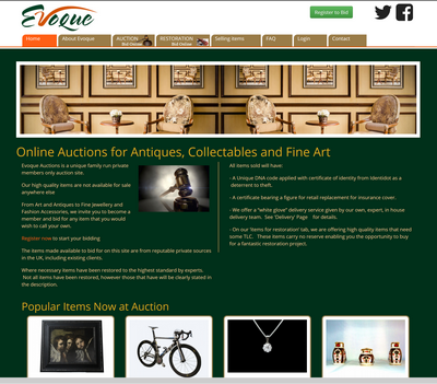 Example Website